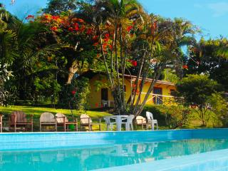 Casa Chalet UBA' with Pool in the Park 9 beds - Porto Seguro vacation rentals