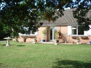 3 bedroom Lodge with Internet Access in Stowmarket - Stowmarket vacation rentals