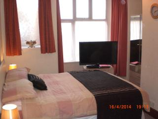 Sea-Cote Holiday Apartment  2(fOR A COUPLE) - Blackpool vacation rentals