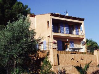 Villa Tara - Saint Cyr sur mer vacation rentals