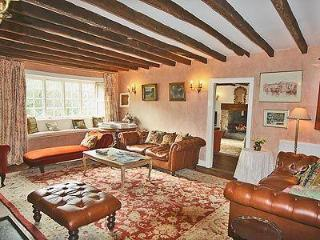 Charming 7 bedroom Dartington House with DVD Player - Dartington vacation rentals