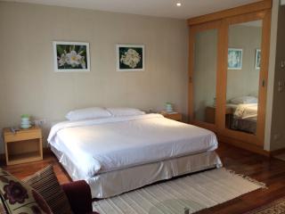 Twin Peaks, studio,Nigh Bazzar,poolside - Chiang Mai vacation rentals