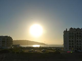 2 bedroom Apartment with Internet Access in Sao Martinho do Porto - Sao Martinho do Porto vacation rentals