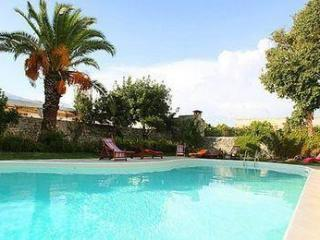 6 bedroom House with Washing Machine in Rosolini - Rosolini vacation rentals
