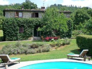 7 bedroom House with Television in Pieve Santo Stefano - Pieve Santo Stefano vacation rentals