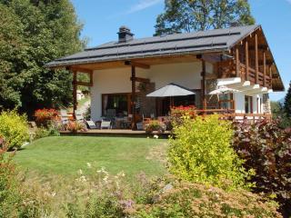 La Ribambelle - Combloux vacation rentals