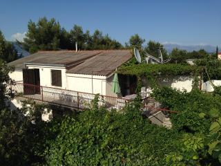 Apartment 40m from beach - Arbanija vacation rentals