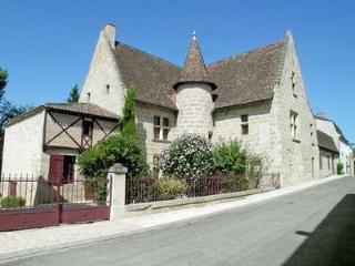 8 bedroom House with Washing Machine in Marmande - Marmande vacation rentals
