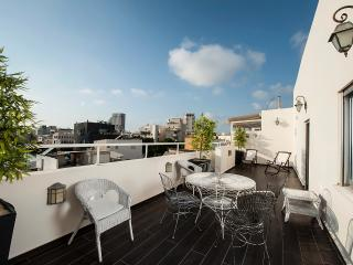 Eden Deluxe 3 Bedroom Penthouse Apartment - Tel Aviv vacation rentals