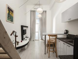 Eden House Studio 3 Apartment (YD1) - Tel Aviv vacation rentals