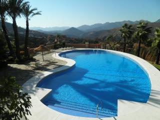 Mairena Hills luxury apartment with stunning views - Marbella vacation rentals
