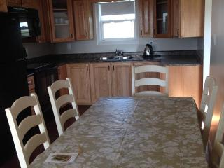 Willie's Seaside Vacation Home - Bonavista vacation rentals