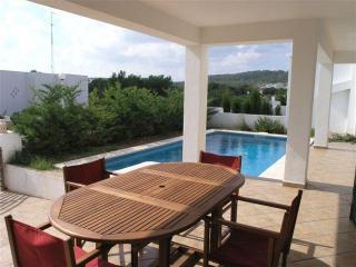 Amplio chalet para 8 personas con piscina privada y jardín. A 500 m. playa Na Macaret. - Na Macaret vacation rentals