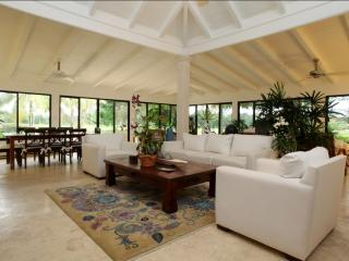 Modern and Spacious Golf Villa Close to the Beach - La Romana vacation rentals