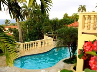 Gorgeous Villa with Deck and Internet Access - Cabrera vacation rentals
