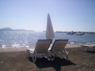 Beautiful 2 bedroom Condo in Agios Sostis - Agios Sostis vacation rentals