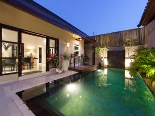 Amalika Villa - Gili T's Most Luxurious - Gili Trawangan vacation rentals