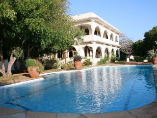 Stunning Beach Villa - Maweni House, Kilifi, Kenya - Kilifi vacation rentals