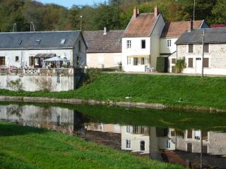 2 bedroom House with Microwave in Corbigny - Corbigny vacation rentals