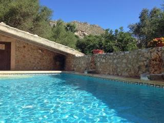 Pollensa holiday villa 5 - Pollenca vacation rentals