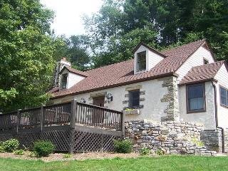 The Hill is the best in country living, minutes from Main Street Blowing Rock - Blowing Rock vacation rentals