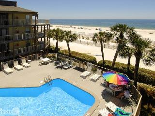 Sandpiper 15C ~ Beachy Condo with Awesome Beachview~Bender Vacation Rentals - Gulf Shores vacation rentals