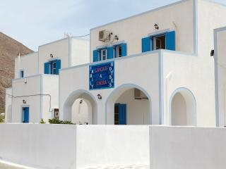 Loukas&emma family houses - Santorini vacation rentals