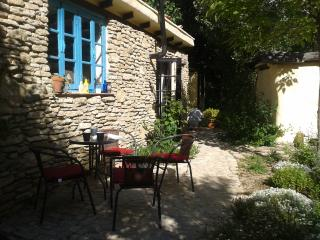 La Molina - rural eco holiday cottage,  andalusia - Setenil de las Bodegas vacation rentals