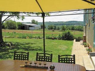 Charming House with Internet Access and Television - Saint-Rabier vacation rentals