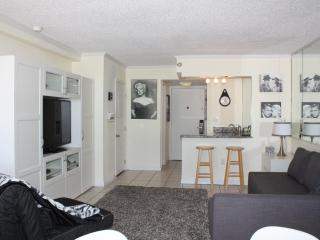 Suite On The Beach!  In The Heart Of Daytona Beach - Daytona Beach vacation rentals