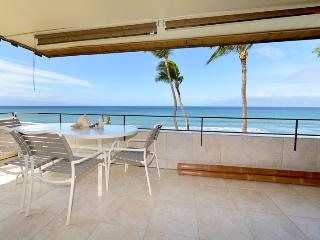 301 - Extra Wide Corner Unit-Best OceanView on Maui - Lahaina vacation rentals