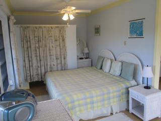STUDIO APT for 2 In # 1 TRIPADVISOR property Exuma - Great Exuma vacation rentals