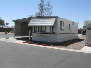 Casa Grande RV Park - Central Arizona vacation rentals