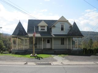 Large Victorian House w/hot tub,views - Tannersville vacation rentals