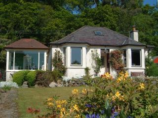 Self Catering Bungalow With Views of Loch Fyne - Minard vacation rentals