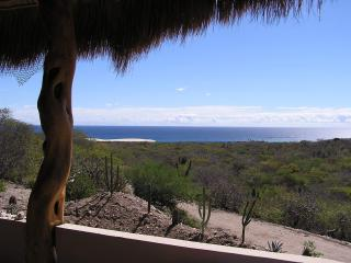 Safe Haven Overlooking the Sea of Cortez - Los Frailes vacation rentals