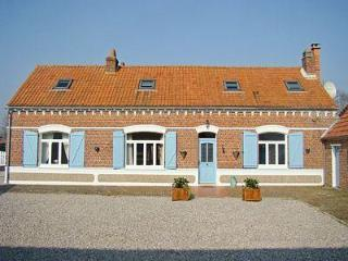 5 bedroom House with DVD Player in Aire-sur-la-Lys - Aire-sur-la-Lys vacation rentals