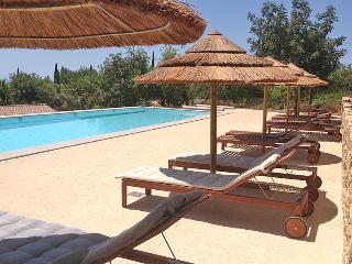 Quinta Rosa Amarela - Boliqueime vacation rentals