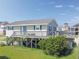 4 bedroom House with Grill in Rodanthe - Rodanthe vacation rentals