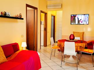 Historical centre- daily cleaning- parking -wi fi - Montecarlo vacation rentals