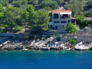 Charming seaside house - Island Korcula vacation rentals