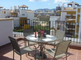 Sunshine holiday apartment in Vera - Andalusia vacation rentals