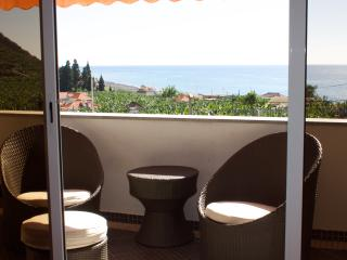 Superb 2 Bed Apartment With Magnificent Sea Views - Ponta Do Sol vacation rentals