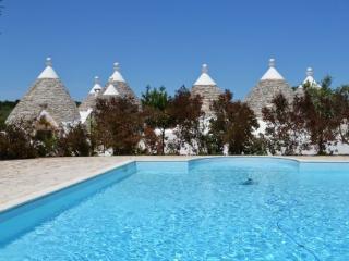 I Trulli di Orazio - Puglia vacation rentals
