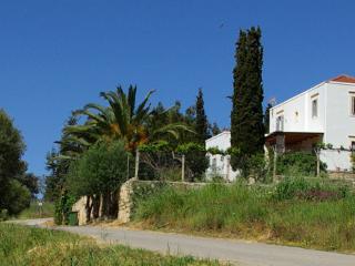 Villa Vigles, South Crete - Heraklion Prefecture vacation rentals
