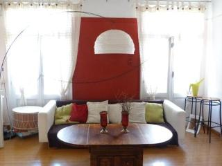 Akropolis - Athens center: Old-style & Romantic Appartment 95 sq.m. - Athens vacation rentals