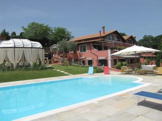 "Bed and Breakfast ""VillaKZ"" - Rome vacation rentals"