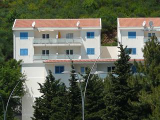 Penthouse in Montenegro. - Becici vacation rentals