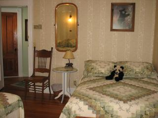 Hugging Bear Inn - Bear Cub Room - Chester vacation rentals