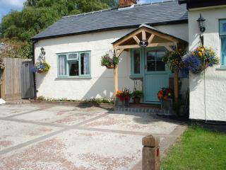Mashay Cottage - Halstead vacation rentals